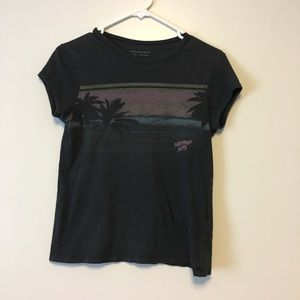 All saints far from here T-shirt extra small